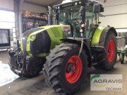CLAAS ARION 650 CEBIS TIER 4I Traktor