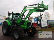 Deutz-Fahr 6165 AGROTRON RC SHIFT Traktor