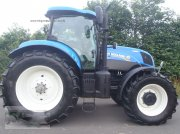 New Holland T 7.200 Auto Command Traktor