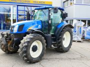 New Holland TS 115 Electro Command Traktor