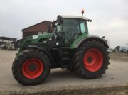 Fendt 826 Profi Plus Version Traktor