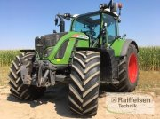 Fendt 720 Vario S4 Power Traktor
