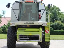 CLAAS Lexion 460 Evolution Kombájn