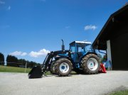 Ford New Holland Traktor