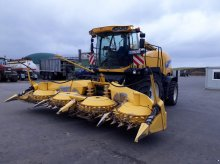 New Holland FR9050 Járvaszecskázó